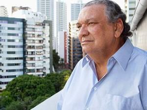 Zezéu Ribeiro, do PT na Bahia (Foto: Arquivo pessoal/Reprodução Facebook)