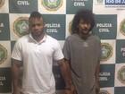 Acusados de latrocínio de jovem no Ano Novo são condenados a 20 anos