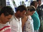 Quadrilha suspeita de sequestrar gerentes de bancos é presa em Goiás