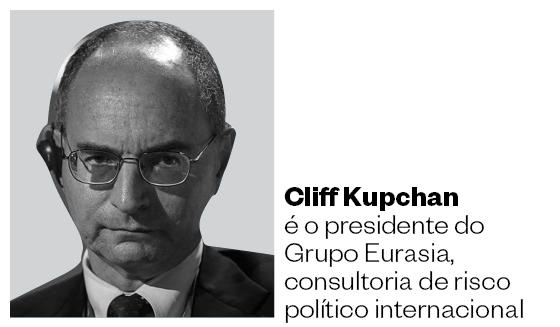 Cliff Kupchan (Foto: Arquivo pessoal )