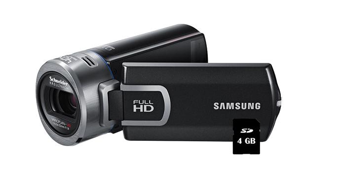 Compacta da Samsung tem bom desempenho (Foto: Divulgação) (Foto: Compacta da Samsung tem bom desempenho (Foto: Divulgação))