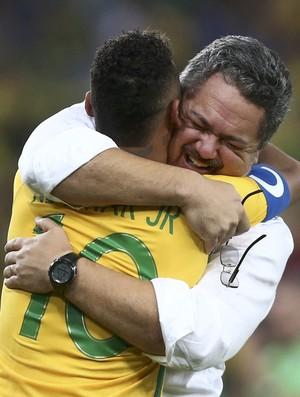 BLOG: Futebol olímpico brasileiro cumpre seu papel