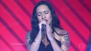 Samantha Ayara: confira todas as apresentações da finalista do 'The Voice Brasil'