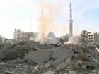 Sob cessar-fogo, território palestino da Faixa de Gaza tenta retomar rotina