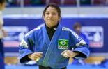 As notícias sobre a campeã olímpica Sarah Menezes (Rafal Burza/CBJ)
