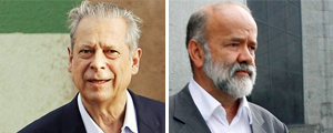 Youssef diz que Dirceu e Vaccari receberam propina pelo PT (Dida Sampaio e  Sérgio Castro/Estadão Conteúdo)