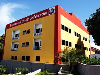 Secretaria de Educação do Estado está investigados casos de fraude em matrículas (Foto: Assessoria/Seduc)
