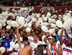 Bahia torcida (Foto: Divulgação / Arena Fonte Nova)
