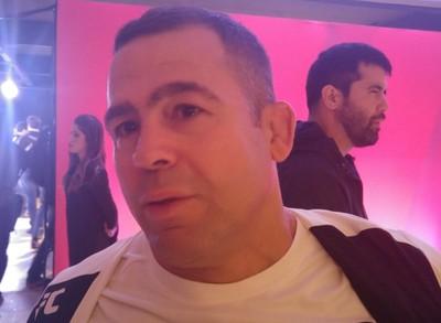 Amaury Bitetti (Foto: Raphael Marinho)