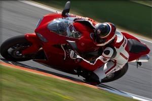 Ducati 848 (Foto: Divulgação)
