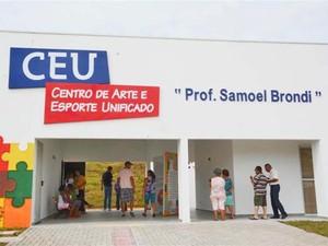 Ao todo, são oferecidas 120 vagas (Foto: Prefeitura de Presidente Prudente/Divulgação)