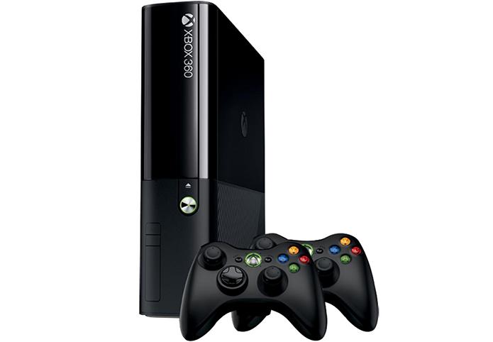 Xbox 360 pode ser encontrado com preços bem mais baixos do que o Xbox One (Foto: Divulgação/Microsoft)