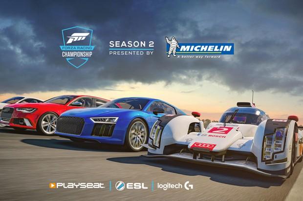 Forza Racing Championship (Foto: Divulgação)