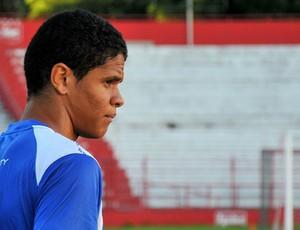 Douglas Santos - Náutico (Foto: Divulgação/Náutico/Simone Vilar)