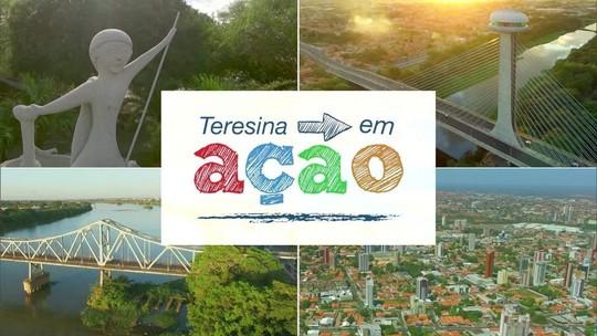 TV Clube e Prefeitura de Teresina lançam projeto de promoção à cidadania