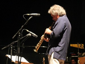 O instrumentista Mauro Senise (Foto: Mônica Dias/G1 AM)