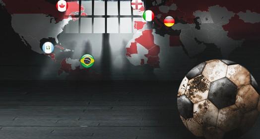 trapaça mundial (Infoesporte)