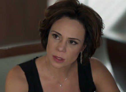 Teaser: Miguel decide voltar pra casa e surpreende Ana