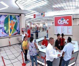 Centro de Atendimento ao Cidadão na Z. Sul de Aracaju (SE) não será fechado (Foto: Lúcio Teles/Seplag)