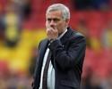 """Campeão com Mourinho, Deco crê em melhora do United: """"Precisa de tempo"""""""