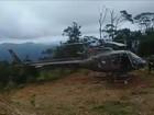 Homem fica 5 dias perdido em mata após acidente em Jaraguá do Sul