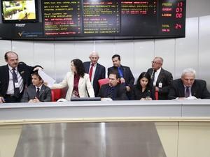 Reajuste do ICMS em Rondônia é aprovado pelo parlamento estadual (Foto: Ana Célia/ALE-RO)