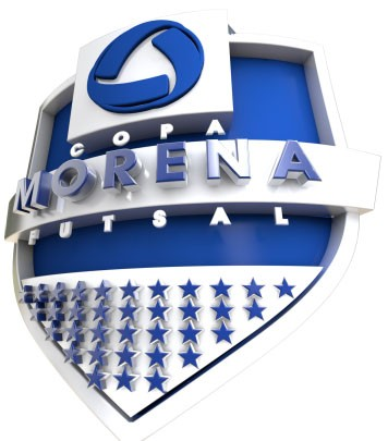 Copa Morena de futsal 2013  (Foto: Reprodução/TVMO)