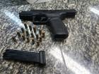 Homem troca tiros com a PM e é baleado em Rio das Ostras, RJ