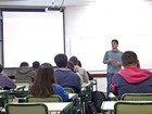 Professor de Mogi é escolhido para ir aos EUA com projeto para deficientes