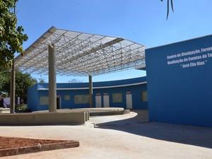 Centro de Turismo de Araras oferece cursos gratuitos (Foto: Mário Marcos/Secom/PMA)