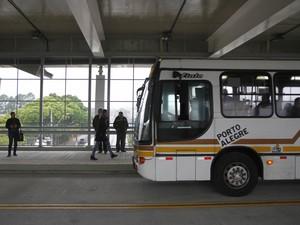 Reajuste da tarifa do transporte coletivo de Porto Alegre ainda está sob análise (Foto: Ricardo Giusti/PMPA)