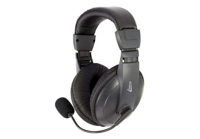 Headset 1740 Professional da Leadership (Foto: Divulgação)