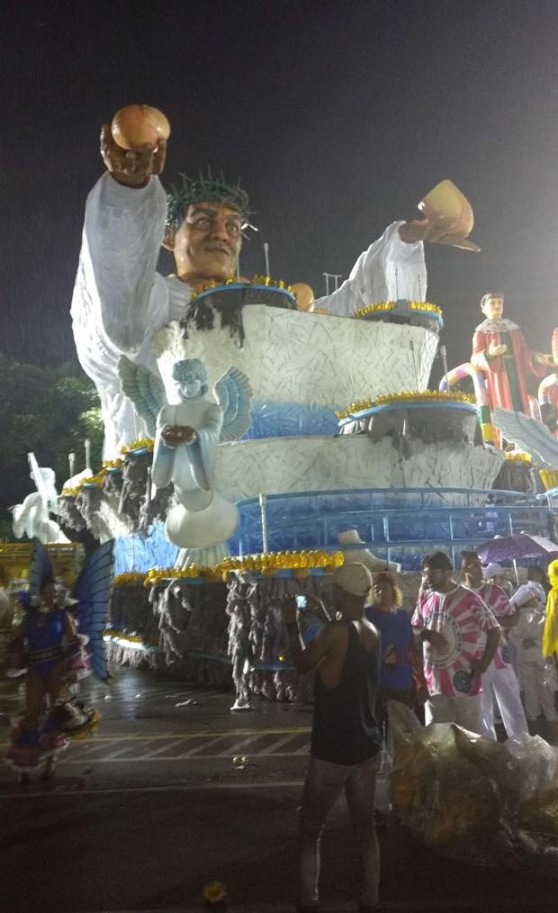 Bia Muniz (Foto: Editora Globo)