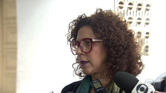 Suspeito de matar a mulher em apartamento no Recife é preso