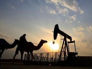 Arábia Saudita mantém monopólio sobre exploração e produção porque tem muitas reservas.