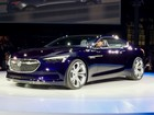 Marca de luxo da GM, Buick mostra conceito que tem Camaro como base