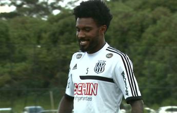 Com estreias à vista, Eutrópio fala em até seis mudanças contra o Santos