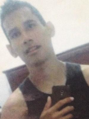 Huasley Rodrigues foi morto pelo avô com a ajuda do irmão, em Iporá, Goiás (Foto: Vitor Santana/G1)