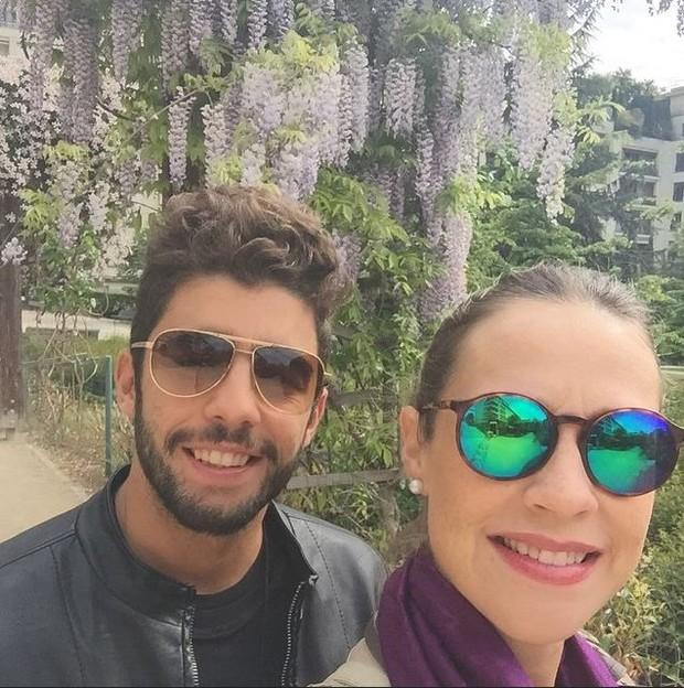 Pedro Scooby e Luana Piovani (Foto: Instagram/Reprodução)