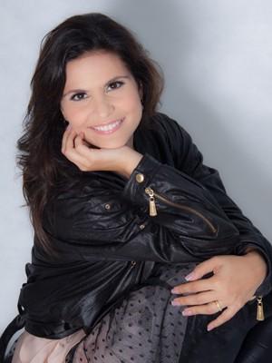 Aline Barros comenta sobre a carreira (Foto: Rafael Kistenmacher / Divulgação)