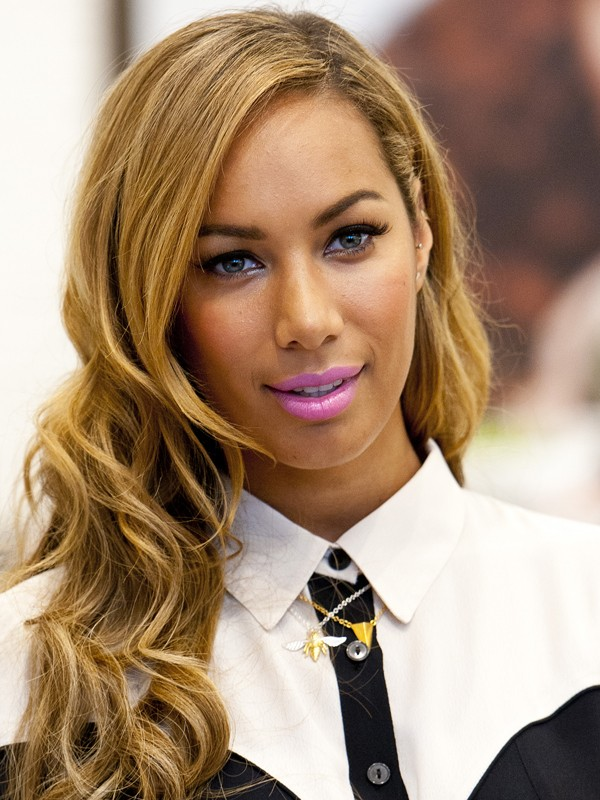 Leona Lewis (Foto: Getty Images)