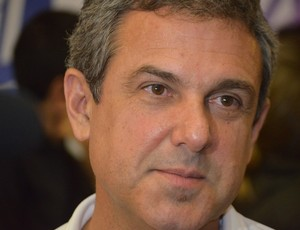 José Roberto Guimarães será o técnico do time de vôlei feminino de Campinas (Foto: Murilo Borges/Globoesporte.com)