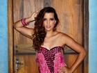 Renanta Santos fala da relação com o carnaval: 'Um amor que não se explica'