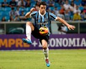 Kleber pede penhora de créditos do Grêmio com a TV para receber dívida