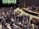Congresso mantém quase todos os vetos da presidente Dilma Rousseff