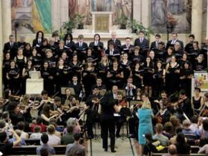 coro ponta grossa (Foto: Nicoly França / Coro Cidade de Ponta Grossa)