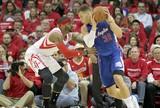 Sem Chris Paul e com triplo-duplo de Griffin, Clippers vencem os Rockets