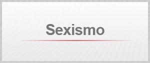 Agenda - Sexismo (Foto: Editoria de Arte/G1)