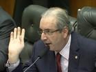 Procuradores pedem suspensão de direitos políticos de Eduardo Cunha
