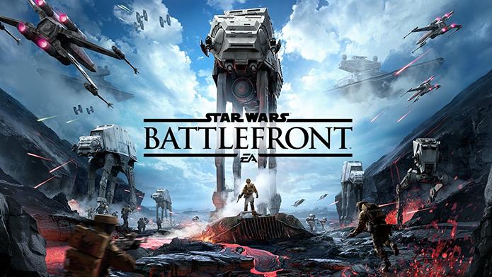 Star Wars Battlefront é um dos poucos jogos que já utilizam o DirectX 12 (Foto: Divulgação/EA)